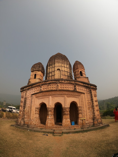 Garpanchkot Travel Guide