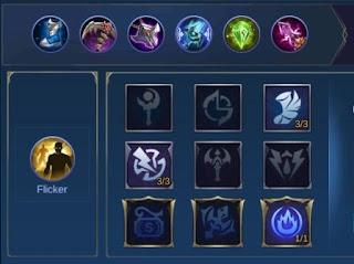 item hero selena