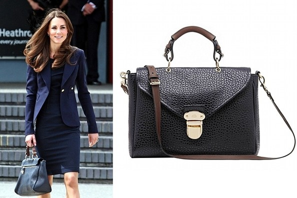 Style Stealer Kate Middleton