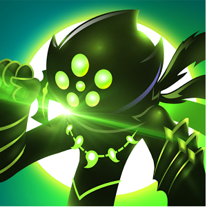 League of Stickman 2017 v4.3.3 MOD