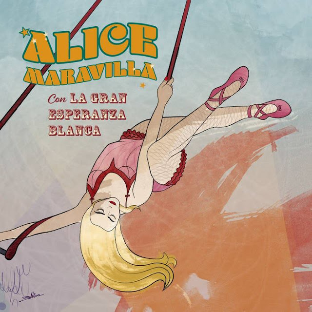 Crítica: La Gran Esperanza Blanca - Alice Maravilla