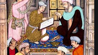 nilai-nilai dalam Islam modern