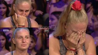 "Survivor – Τελικός: ""Κατέρρευσε"" on air η Κατερίνα Δαλάκα!"