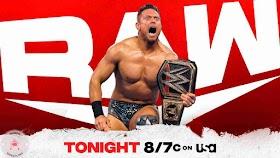 Ver Wwe Raw Online En Vivo 22 de Febrero de 2021