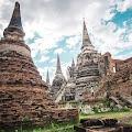 Thailand adalah tempat terbaik untuk sebuah trip musim dingin