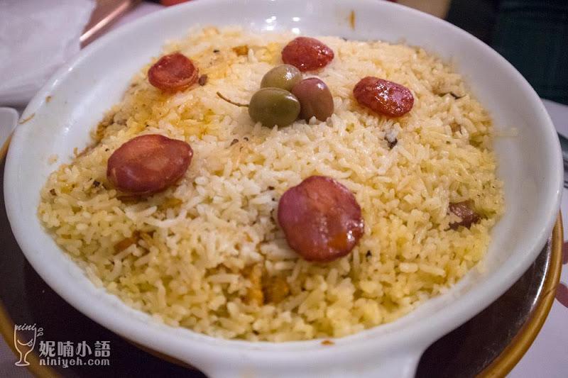 【澳門官也街】Castico 葡國餐廳。米其林點名一星隱藏版美食