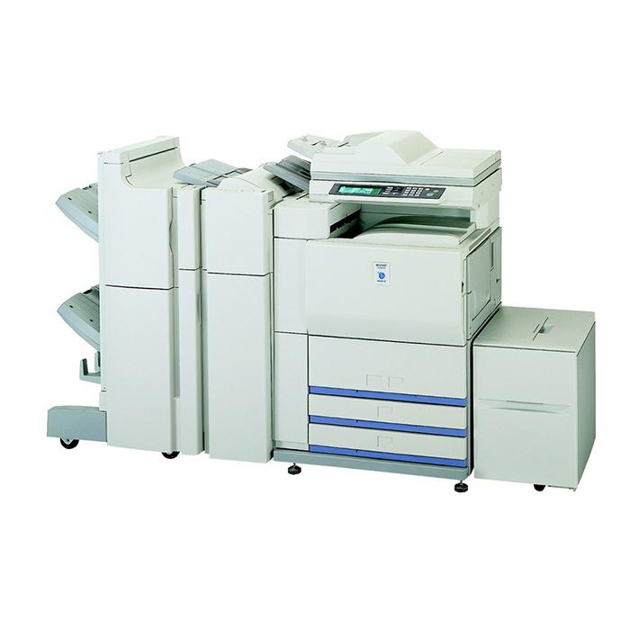 Sharp MX-M620 Printer PPD Driver Windows