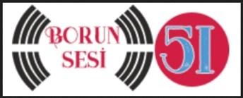 BORUN SESİ
