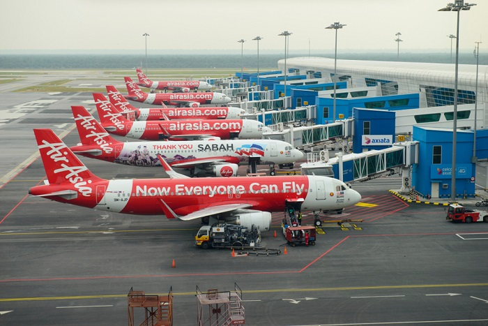 AirAsia Cannot Refund Flight Tickets
