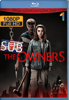 The Owners [2020] [1080p BRrip] [SUB] [LaPipiotaHD]