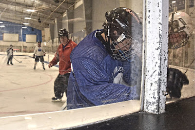 Ice Palace Hockey