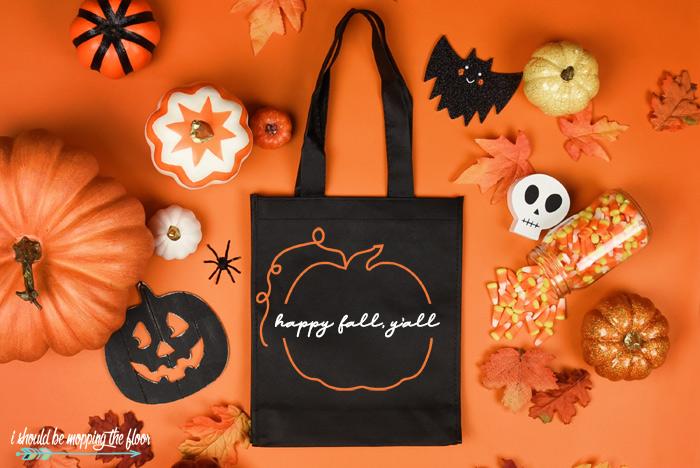 Happy Fall, Y'all Cut Files