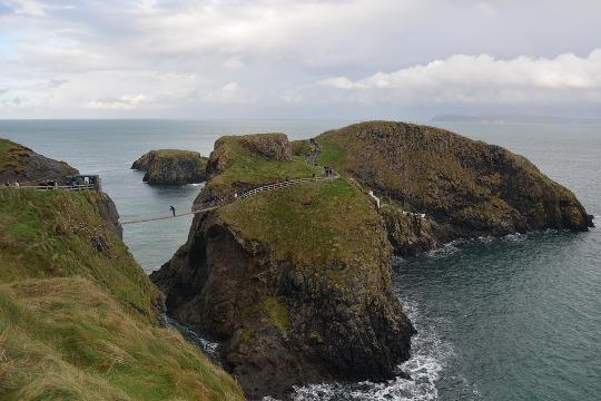 Ballycastle, Irlandia Utara