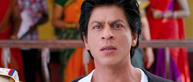 Chennai Express (2013) Full Movie [Hindi-DD5.1] 720p BluRay ESubs