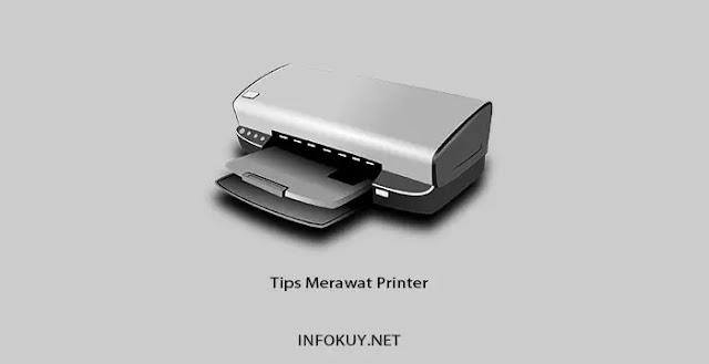 Tips Merawat Printer