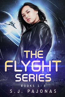 The Flyght Series Box Set (The Flyght Series #1-3)