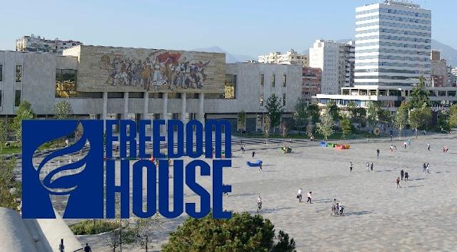 Il rapporto della Freedom House, l'Albania si sta deteriorando, l'indice della democrazia sta cadendo
