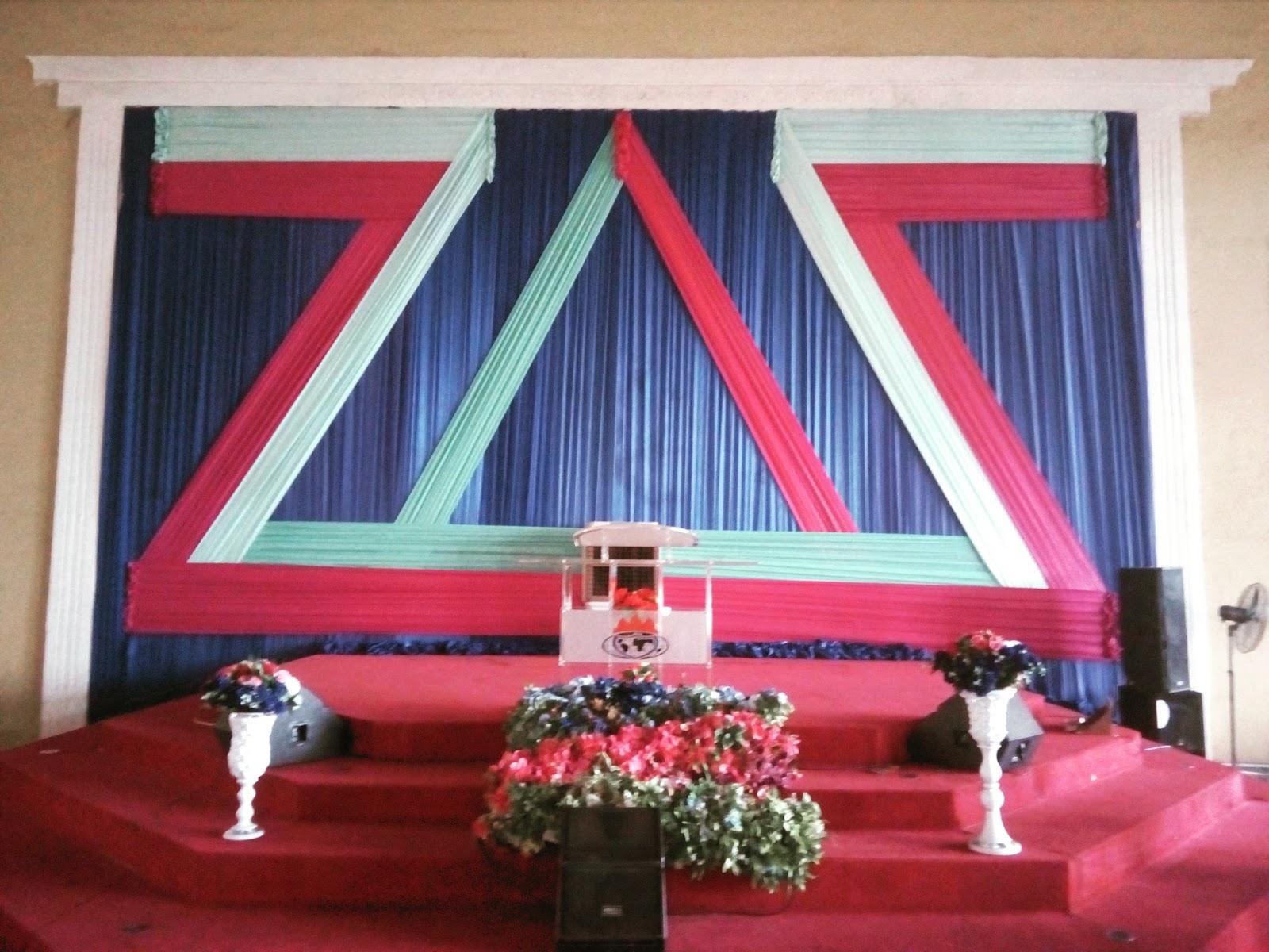 Living Faith Church Winners Chapel Awka 2017