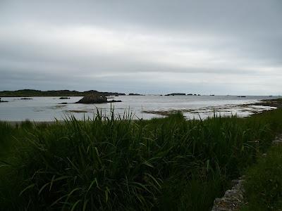 záliv na ostrov Islay