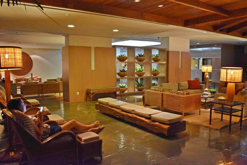 Hotel 5 estrelas em Salvador
