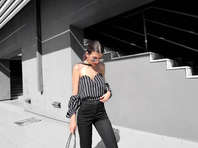 greek fashion blogger venetia kamara