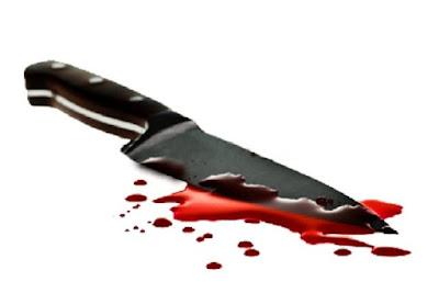 Em Itabaiana, homem tenta matar ex-esposa a facadas e foge em mototáxi