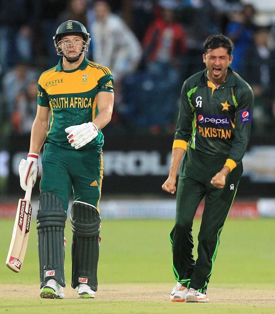 Pakistan vs South Africa  Live steam kaise dekhe
