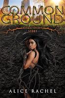 Common ground | Under ground #3.5 | Alice Rachel