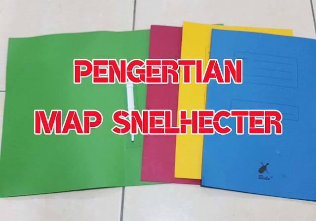 Pengertian Map Snelhecter
