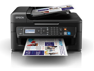 Epson WorkForce WF-2631 Drivers Download, Printer Review free
