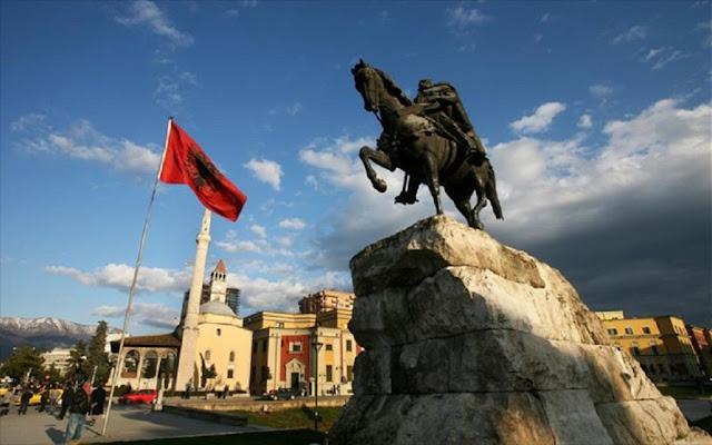 Βουλευτής Σκοπίων: Η μακεδονική γλώσσα καθιερώνεται για πάντα