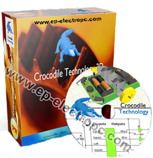 Crocodile Technology ultima verción full español