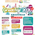 Great  Fair 2020 - Nurturing Children to Become Digital Citizens