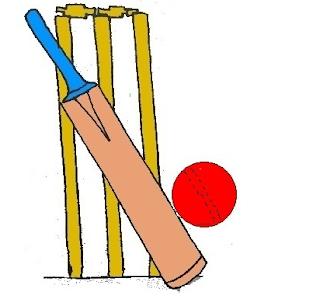 Short poem on Cricket in Hindi