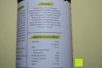 gelb: fariment - 3 Liter Original Bio Kombucha Tee Getränk natürlich fermentiert und nicht pasteurisiert / Rohkost (3er Mix)