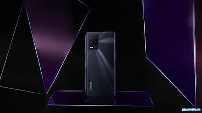 Realme 8 5G Review - Design