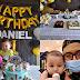 Majlis Kenduri Akikah Daniel dan Majis Hari Lahir