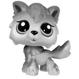 LPS Wolf V1 Pets