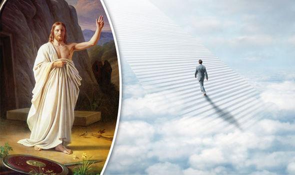 O que significa ter um verdadeiro encontro com Deus?