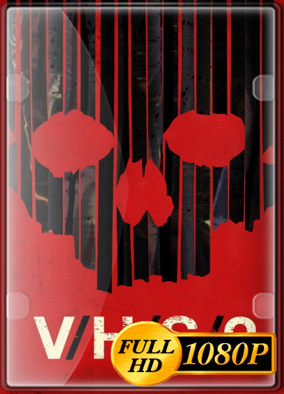 V/H/S/2 Escalofrío Satánico (2013) FULL HD 1080P LATINO/INGLES