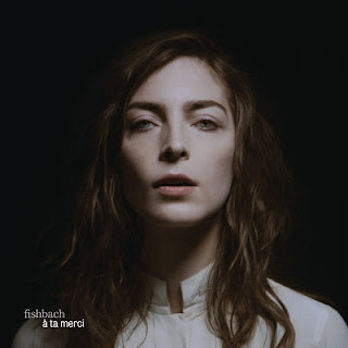 Fishbach - A Ta Merci (2017) - Album Download, Itunes Cover, Official Cover, Album CD Cover Art, Tracklist