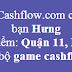 Game cashflow 101 về Quận 11, TPHCM