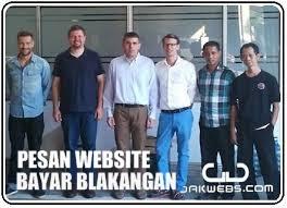 pesan jasa website jakarta barat, paket website murah