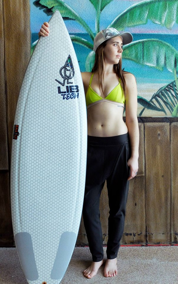 lululemon surf to sand bikini