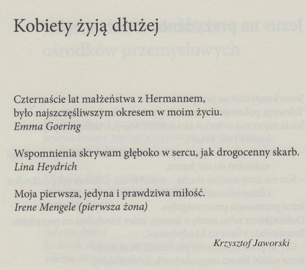 Krzysztof Jaworski Dzień Kobiet