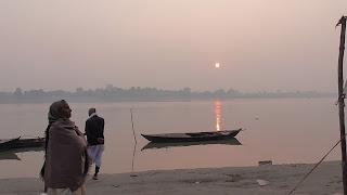 Sunrising-Pic-Sonpur-Mela-Ganga-River (6)