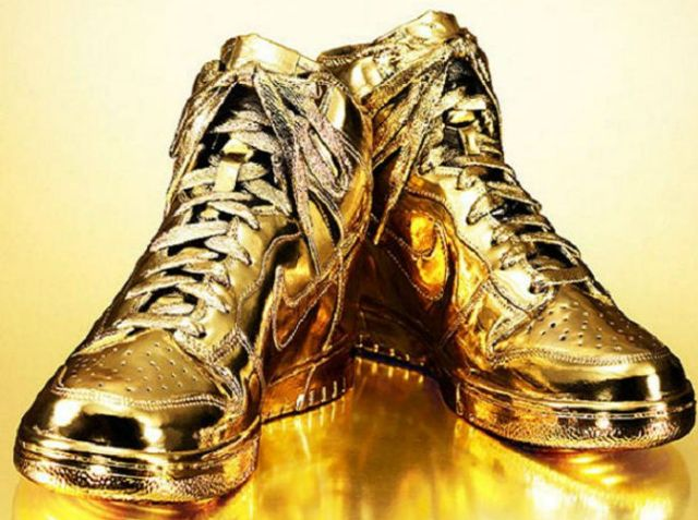 6e6a3a6b Top 10 Most Expensive Shoes In The World! One Look Then Impress You! Fashion