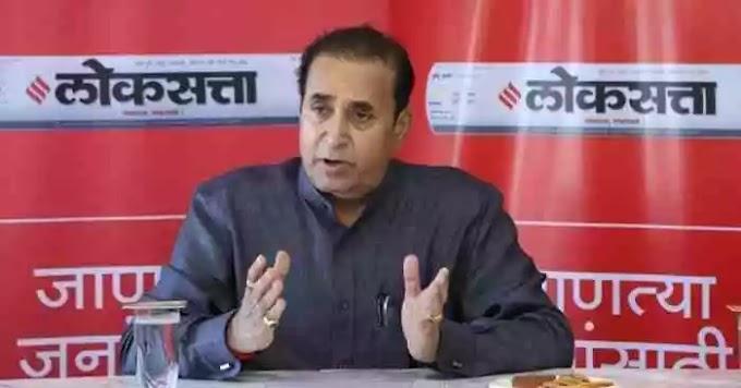 Bombay HC orders CBI probe in Param Bir-Deshmukh case, Deshmukh resigns