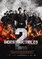 Los Indestructibles 2 / Los Mercenarios 2