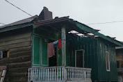 Dihantam Angin, 3 Rumah Kehilangan Atap di Lingkungan Bene Kelurahan Lonrae